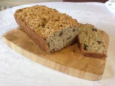 Spelt Banana Bread is deliciously moist and full of fibre so healthier than your average cake! The best Banana Bread I've ever had! Healthy Afternoon Snacks, Healthy Snacks For Kids, Heathy Breakfast, Breakfast Time, Healthy Baking, Breakfast Ideas, Peanut Butter Muffins, Peanut Butter Banana, Apple Cinnamon Muffins