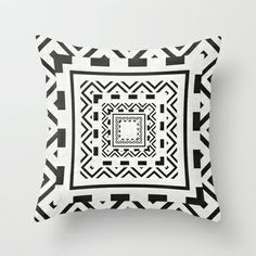 Shop siobhaniaa's store featuring unique designs on various products across art prints, tech accessories, apparels, and home decor goods. White Throw Pillows, Product Ideas, Tech Accessories, Art Prints, Black And White, Interior, Design, Home Decor, Art Impressions