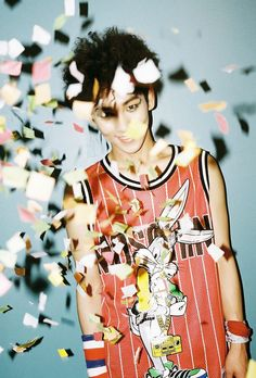 Key - SHINee - Married To The Music