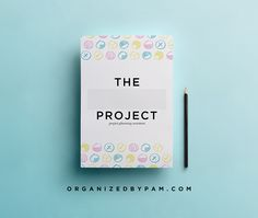 The (blank) Project: How to transform your ideas into successful projects