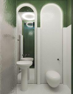 #BathroomToilets