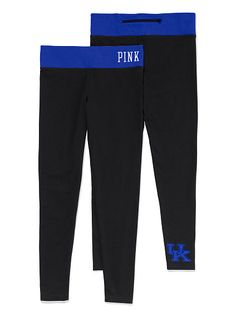 University of Kentucky Yoga Legging