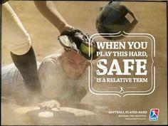 National Pro Fastpitch: Softball Played Hard, 3