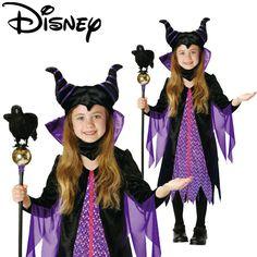monolog | Rakuten Global Market: Halloween costumes kids Disney girl fancy dress costume Child VILLAINS Maleficent maleficent sleeping beauty cosplay Halloween events Halloween