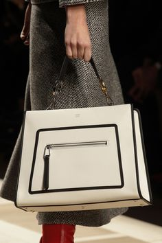 7f9b9f5e2153c The best designer bags from the Autumn/Winter 2017 catwalks so far. Purses  And