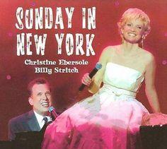 BIlly Stritch - Sunday In New York