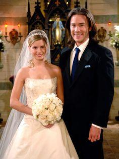 Tom pelphrey dating Stephanie gatschet