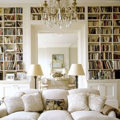 House Beautiful: Pretty Spaces