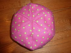 American Girl Doll Bean Bag Chair  Pink with by CopperBugCompany, $12.50