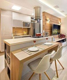 Hello people! Aquela cozinha dos sonhos que amamos desejamos! Projeto Autor Desconhecido.