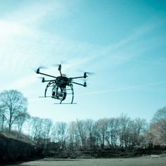 Commercial Drones Are Completely Legal, a Federal Judge Ruled