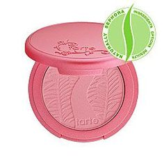 Tarte Amazonian Clay 12-Hour Blush in Dollface: rated 4.3 out of 5 by MakeupAlley.com members. Read 125 member reviews.