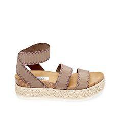0a6e784076a0 Steve Madden - Kimmie Platform Wedge Sandals 2 Inch Heels