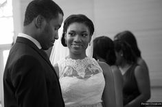 A Traditional Nigerian Wedding in Houston, TX - Munaluchi Bridal Magazine