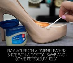 21 Genius Hacks for Fixing Ruined Clothes - How To Get Rid Of Stains - Elle