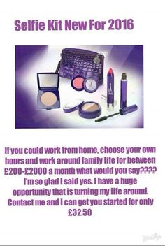 https://www.facebook.com/actidfabulous/ ActiDerm and Actidiet products some great products with opportunity to sell these yourself inbox me if you need to know more or like my page and have alook at what's on offer  or join my team at www.actiderm.co.uk/me/Sheryl-flint/join we launch in the USA in March so excellent opportunity to start your own work from home business 25% comission and chance to get your hands on a company car