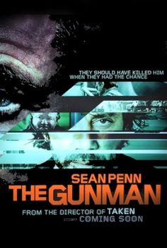 [RR/UL] The Gunman 2015 DVDRip XviD-EVO (1GB)