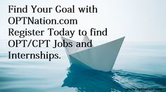 OPT Jobs in Dallas