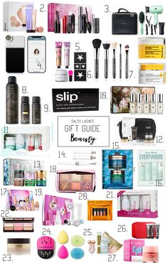 ee537b3b7 Holiday Beauty Gift Guide by Lisa Allen