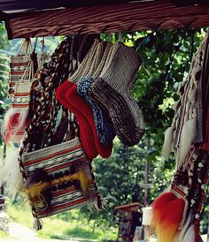Triavna, Bulgaria - traditional #crafts