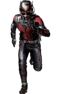 Marvel's Ant Man New Images and Plot Details
