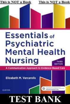 Essentials of pathophysiology 4th edition pdf pdf essentials and essentials of psychiatric mental health nursing 3rd edition varcarolis test bank fandeluxe Image collections