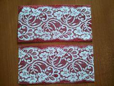 hobby e passioni racchiusi nel mio cassetto: Carta glitter tutorial - Paper glitter tutorial