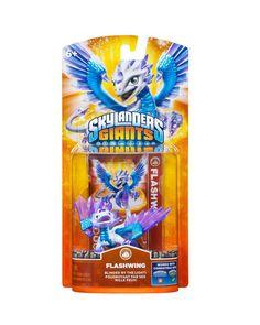 Amazon.com: Skylanders Giants Single Character Pack Core Series 1 Flashwing: Nintendo 3DS: Video Games