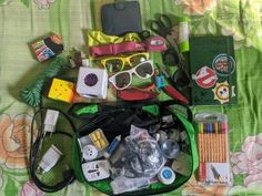 Round The World Packing List, Mike - DodoExplorers Travel Hacks, Travel Tips, On The Bright Side, Back Home, Lunch Box, Packing, World, Bag Packaging, Travel Advice