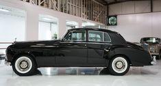 Rolls Royce Silver Cloud, Clouds, Autos, Antique Cars, Cloud