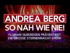 Andrea Berg&Xavier Naidoo Allein Mit Flügel (Der Fels) - YouTube