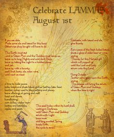 "Book of Shadows:  ""#Book of #Shadows 18 Page 1,"" by Sandgroan, at deviantART."