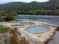 Senda Termal en la Reserva de la Biosfera de La Rioja