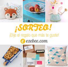 Estas navidades regala Ezeebe + Sorteo10