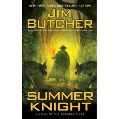 Dresden Files # 4: Summer Knight by Jim Butcher