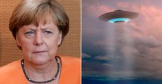 German UFO watchers could be in for a treat as the goverment is being ordered to hand over a top secret alien report