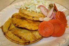 Disfrute su fin de Semana con Tacos al Vapor de Papas | Noticias Puerto Vallarta