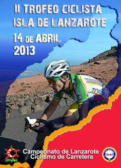 II Trofeo Ciclista Isla de Lanzarote - http://gd.is/E5kU2s