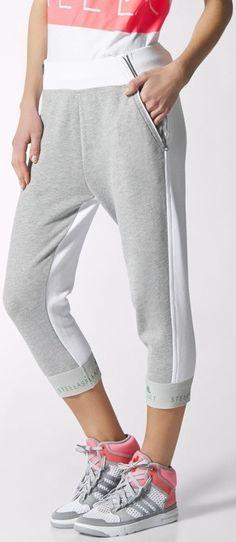 Spodnie dresowe adidas Stellasport 3/4 S20634
