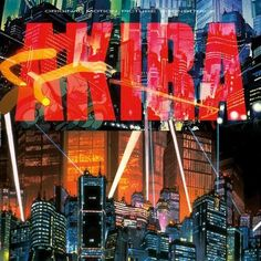Word Sorts, Akira, Soundtrack, Times Square, The Originals, Sorting, Scores, Lp, Search