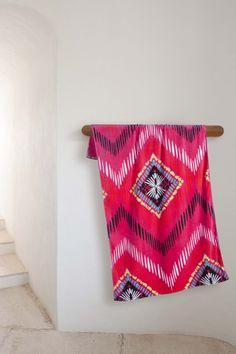 KAS INCA BEACH TOWEL by Trend Collections Homewares & Gifts | Trend Collections Homewares & Gifts