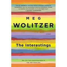 From bestselling author Meg Wolitzer a dazzling, panoramic novel about what becomes of early talent, and the roles that art, money, and e...