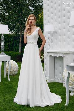 Szukasz wyjątkowej, eleganckiej a zarazem oryginalnej sukni ślubnej? Sprawdź…