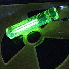 Tritium - $30000/Gram