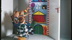 Vergnügen für Groß und Klein: das Kasperletheater