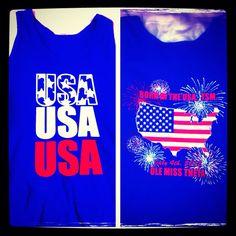 THETA. America.