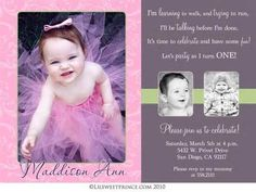 Vintage 1st birthday girl invitations love me a vintage themed vintage 1st birthday girl invitations love me a vintage themed first birthday party girl ideas pinterest birthdays vintage and girls stopboris Images