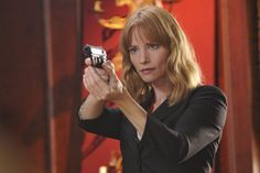 """COVERT AFFAIRS  """"What is and What Should Never Be"""" - Episode #108  Photo by: Steve Wilkie/USA Network     I like this one"""