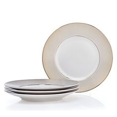 Luna Dinnerware - Set of 4 | Dinnerware | Tableware | Z Gallerie