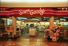 I spent hours in this store